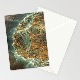 The Hive - El Panal Stationery Cards