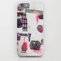 rebefo, teraf dan tweeneb Slim Case iPhone 6s