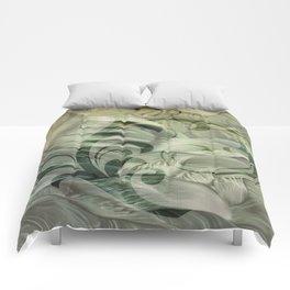 Goddess at Dawn Comforters