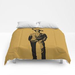 exhale Comforters
