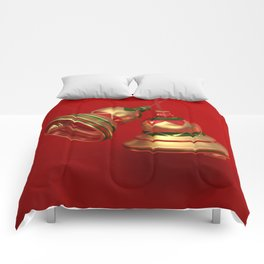 Ding Dong Comforters