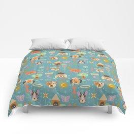 Dog World Comforters