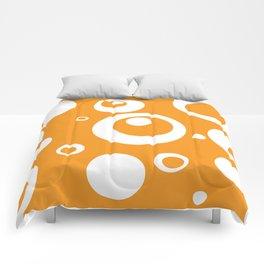 Circles Dots Bubbles :: Marmalade Comforters