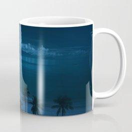 Ocean Storms Coffee Mug
