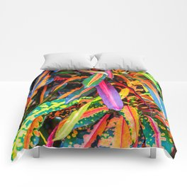 SIMPLY LEAVES Comforters
