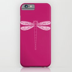 dragonfly in vivacious iPhone 6s Slim Case