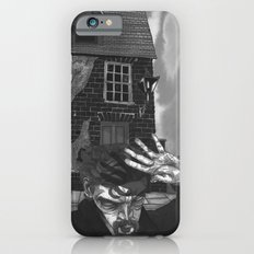 A Tale of an Empty House Slim Case iPhone 6s