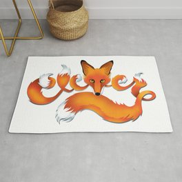 Clever Rug