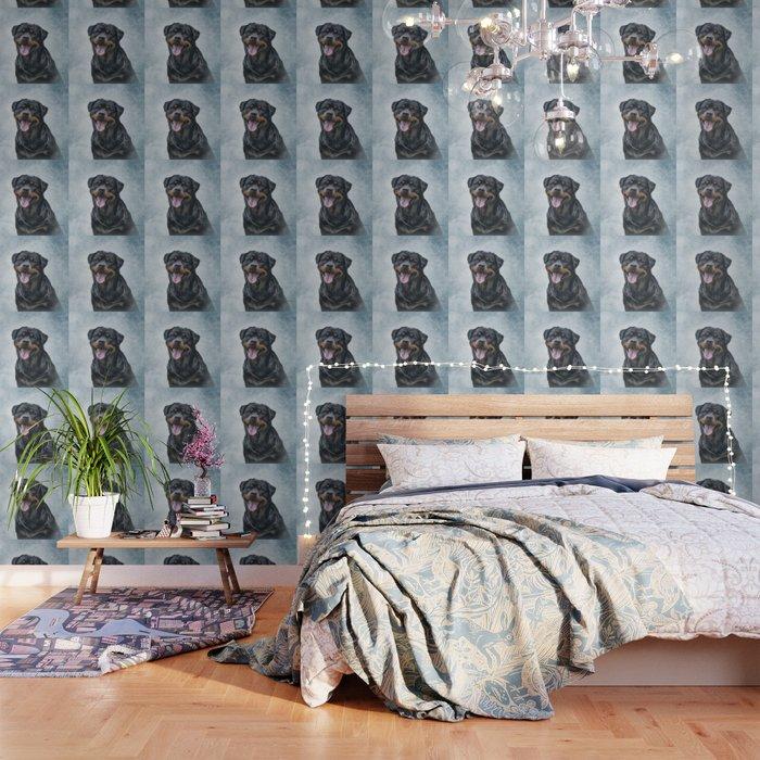 Rottweiler Wallpaper: Rottweiler Dog Wallpaper By Bonidog