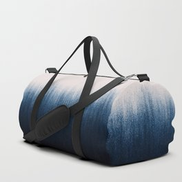 Jean Ombré Duffle Bag