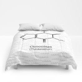 Chocolate Comforters