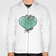 Heart #3 Hoody