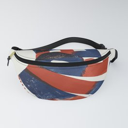 The Royal Albert Hall Poster Fanny Pack