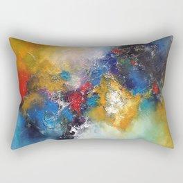 Colorfull Rectangular Pillow