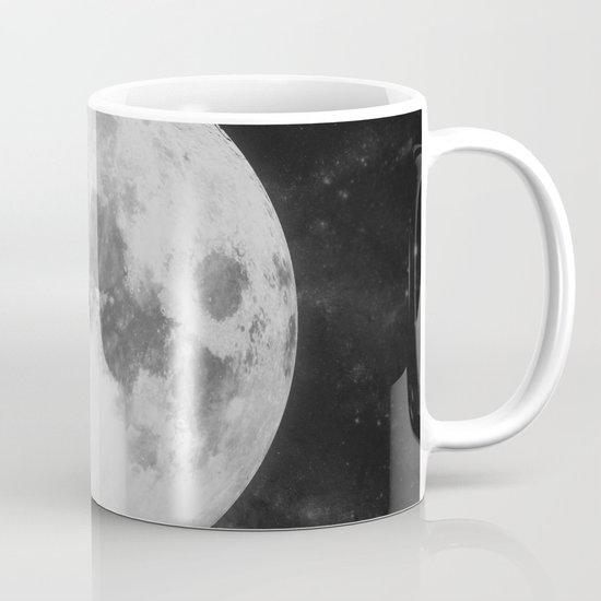 The Moon Mug
