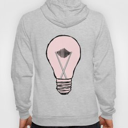 Creativity of a Drummer Hoody