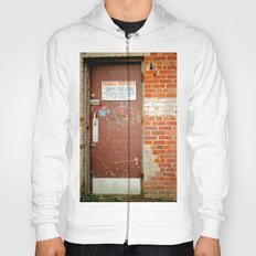 Private Property Hoody