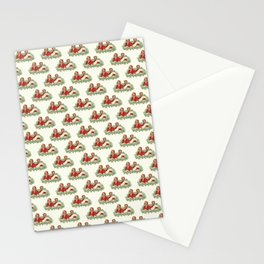Sisters - A Merry White Christmas Stationery Cards