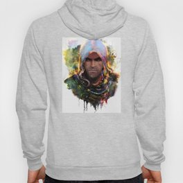 witchers creed Hoody