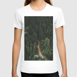 Into the Wild XVIII T-shirt