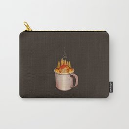My Camp Of Tea Carry-All Pouch