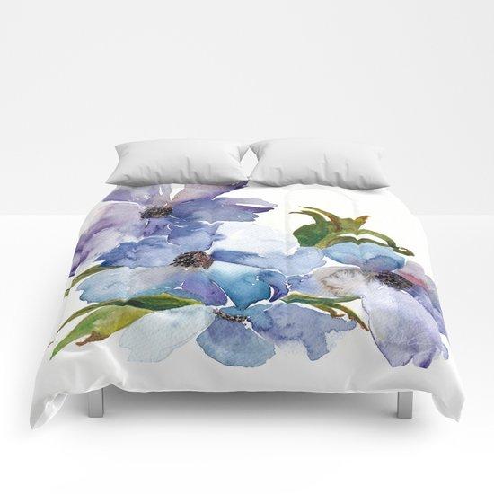 violeta Comforters