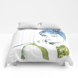 Go Lightly Comforters