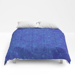 Ripple Comforters