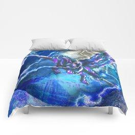 Electric Pegasus Comforters
