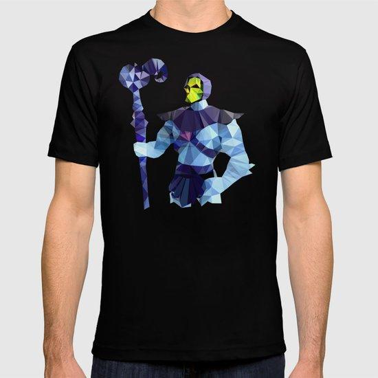 Polygon Heroes - Skeletor T-shirt