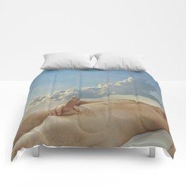 Dream cloud Comforters