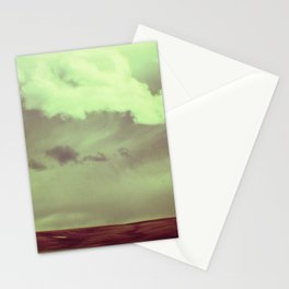 Atomspheric Immersion Stationery Cards