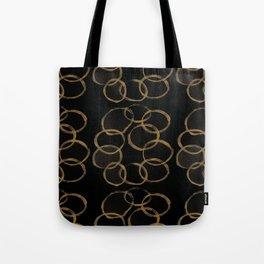 Soul Circles Tote Bag