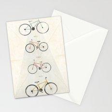 Velo Stationery Cards