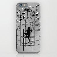 Supervision iPhone 6s Slim Case