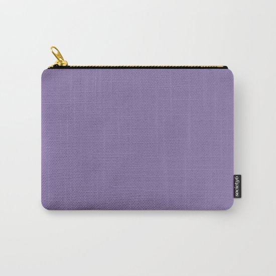 Solid Colors Series - Pale Blue Violet by lena127