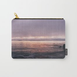 Big Sur Sunset Carry-All Pouch