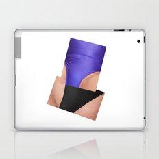 She Tried Laptop & iPad Skin