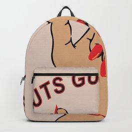 dudette Backpack