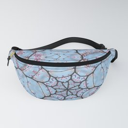 Redbud Possible Perception Fanny Pack