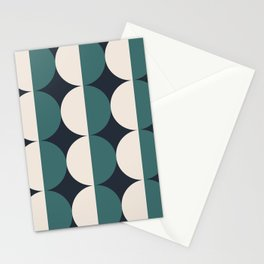 Record Store Stationery Cards