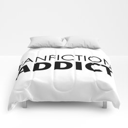 Fanfiction Addict Comforters