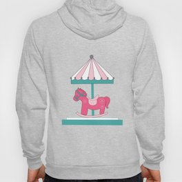 Carousel Hoody