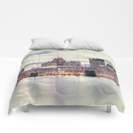 Louisville Kentucky Comforters