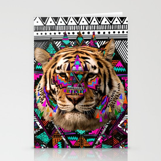 ▲WILD MAGIC▲ Stationery Cards