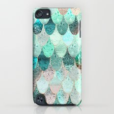 SUMMER MERMAID Slim Case iPod touch