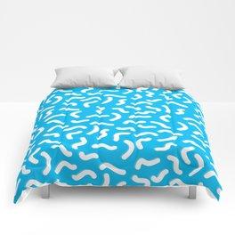 LA Real Estate Comforters