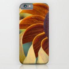 Black eyed susan 04 Slim Case iPhone 6s