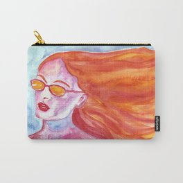 California Girl Carry-All Pouch