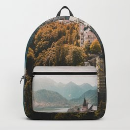 Magical Castle Backpack